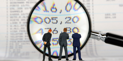 Jahresabschlüsse und Wirtschaftspläne